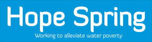 Hope Spring - working to alleviate water poverty