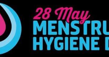 Menstrual hygiene day 2017
