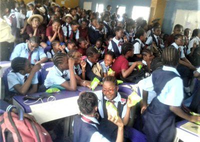 Ifako SCHOOL 2