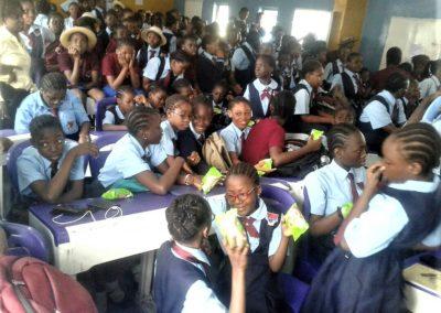 Ifako School 3