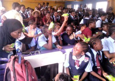 Ifako School 4