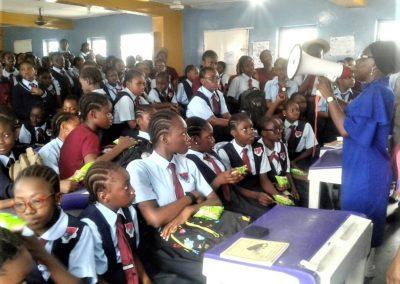 Ifako School 5