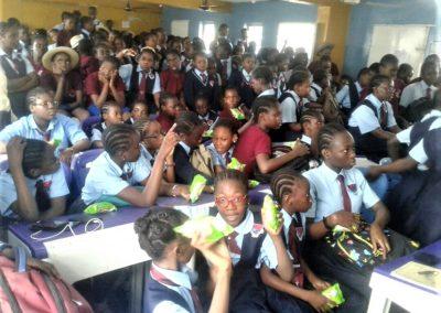 Ifako School 6