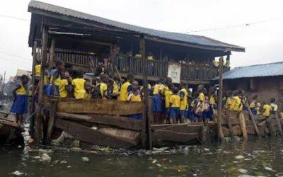 Pad A Girl - Makoko, Lagos