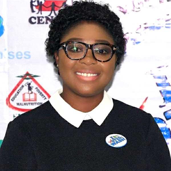Jane Ngozi Agwara
